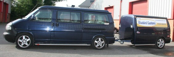 vw camper parts and accessories